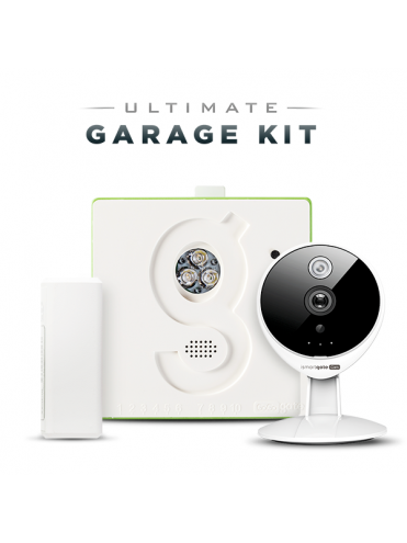 Ultimate Garage Kit