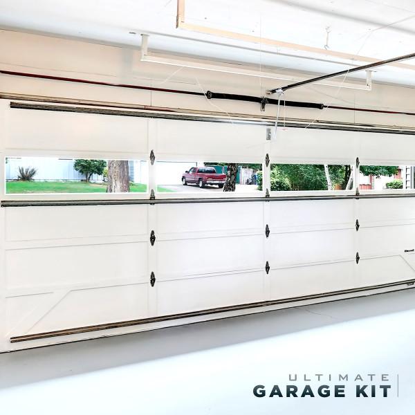 Ultimate PRO Garage Kit